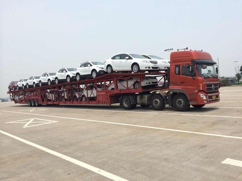 西安轿车插插网到天津多少钱、几天能到?